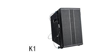 爵士龙专业音响-线阵系列K1