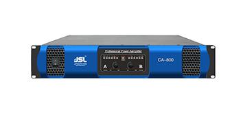爵士龙音响专业功放CA-800