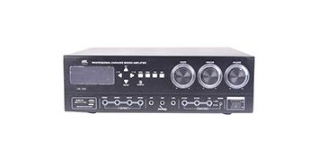 爵士龙音响专业音响专业功放OK-330