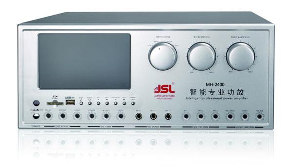 JSL爵士龙MH-2400