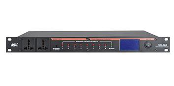 JSL电源时序器 S-108