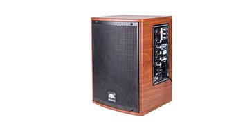 爵士龙专业音响-电教音箱系列 X6