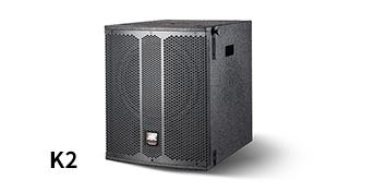 爵士龙专业音响-线阵系列K2