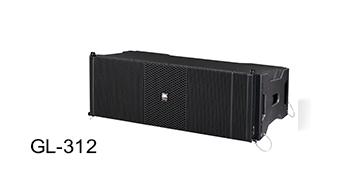 爵士龙专业音响 GL线阵系列 GL-312