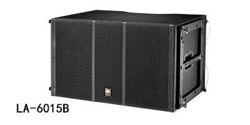 爵士龙专业音响  LA线阵系列 LA-6015B