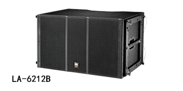 爵士龙专业音响 LA线阵系列 LA-6212B