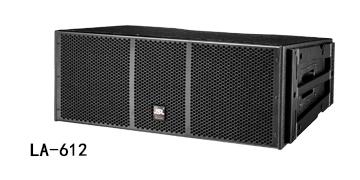爵士龙专业音响 LA线阵系列 LA-612