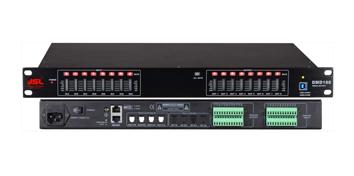 爵士龙8进6出音箱处理器DMD188