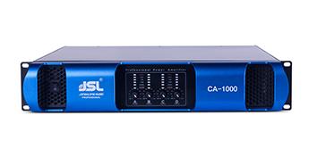 爵士龙音响专业功放CA-1000